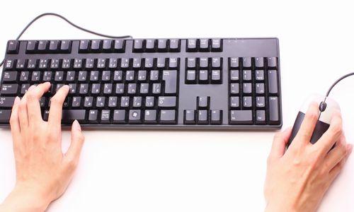 PCゲームではキーボードが有利な理由