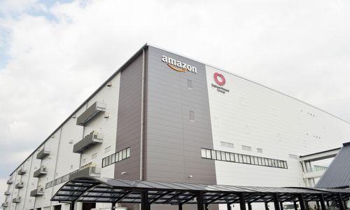アマゾン倉庫のバイト