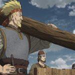 ヴィンランド・サガのアニメの9話ネタバレ感想 「ロンドン橋の死闘」トルケル無双がヤバい